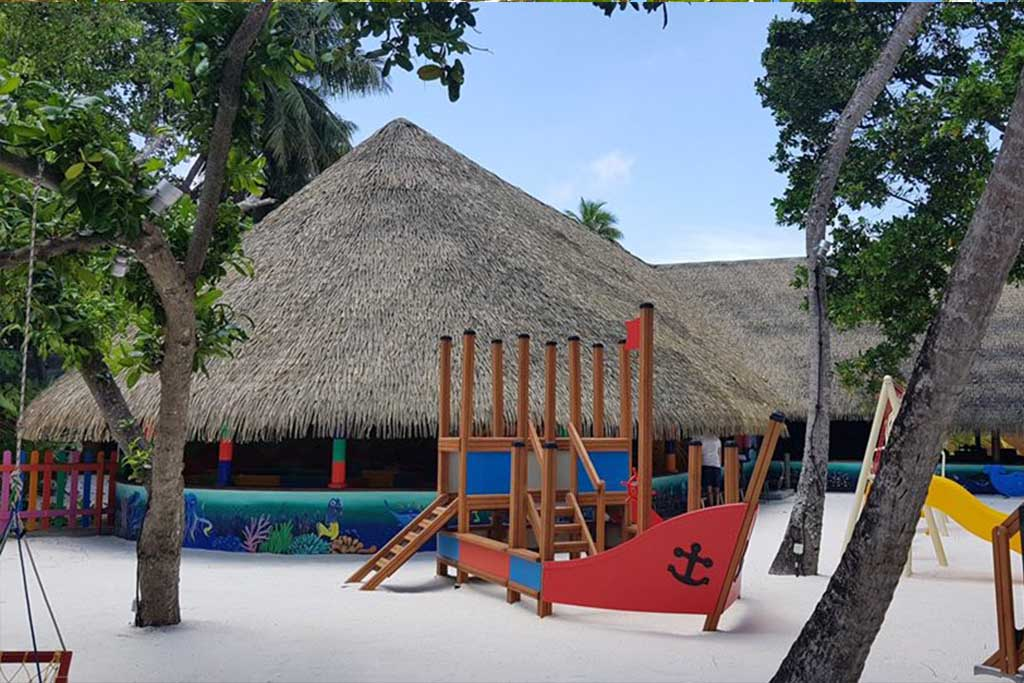 Palmex Maldives - Kuredu Resort Maldives